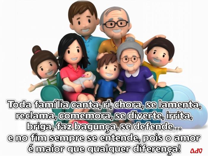 toda familia