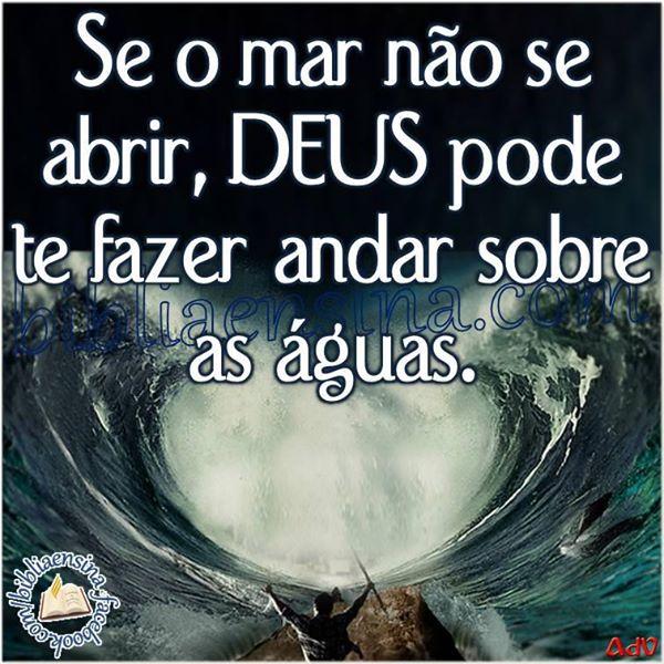 Deus pode