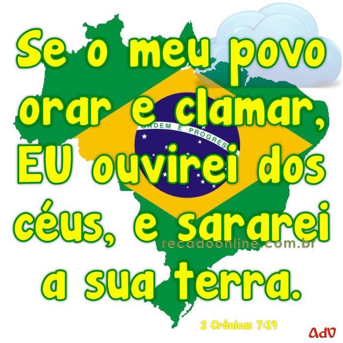 II Cronicas 7 14